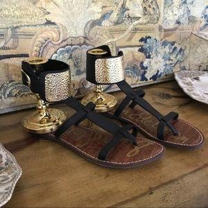 Sam Edelman Shoes - Genette' Sandal SAM EDELMAN GLADIATOR SANDAL 8M